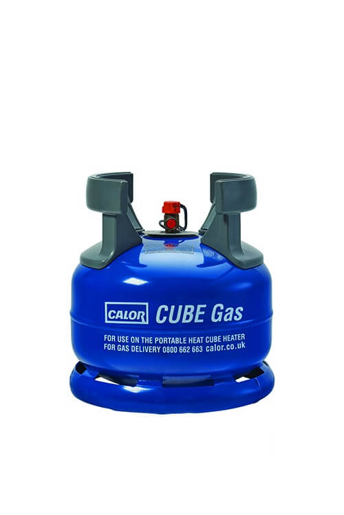 6kg Bbq Gas Chase Outdoors