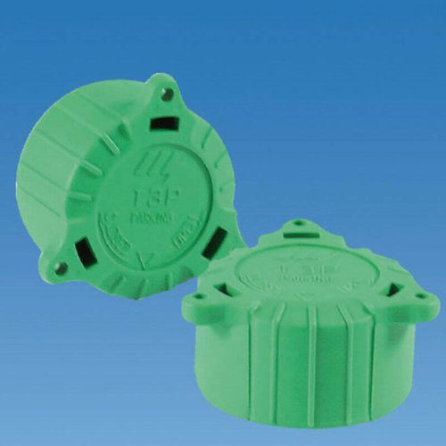 13 pin green parking plug