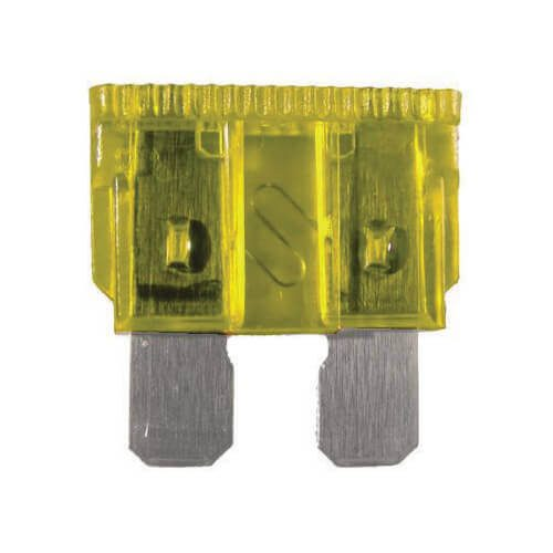20a Blade Fuses