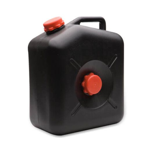23L Waste Water Container