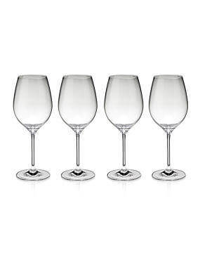 4 Pack of Wine Glasses