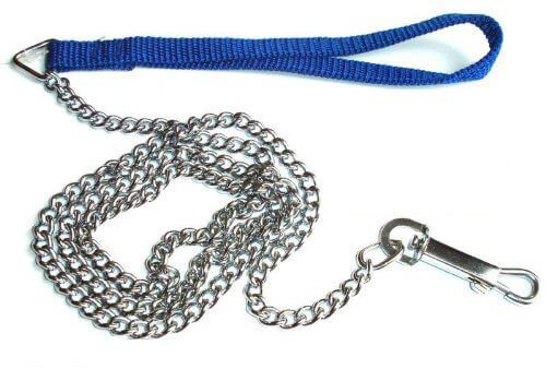"48"" Metal Dog Lead"