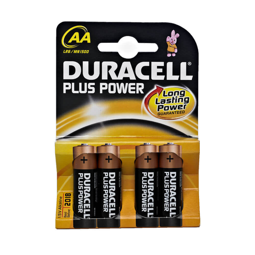 AA Batteries 5+3