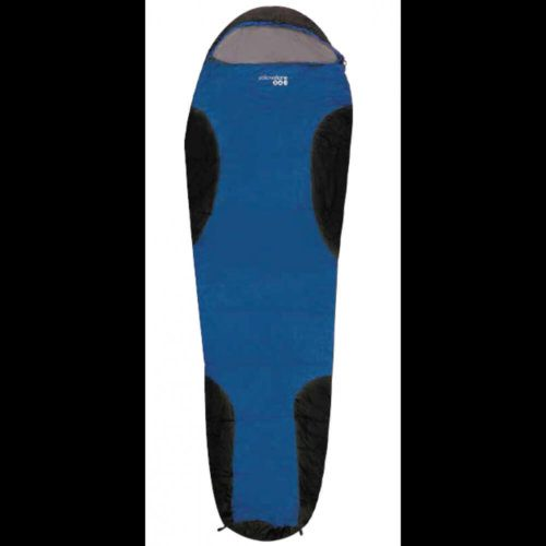 Adventurer 400 - Blue Sleeping Bag