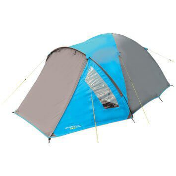 Ascent 3 Tent - Blue