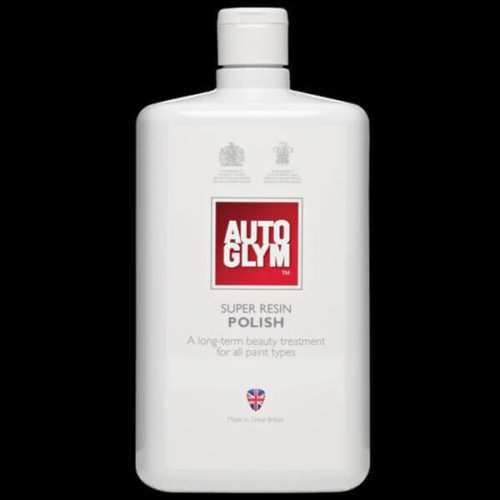 Auto Glym Super Resin Polish