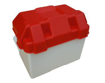 Battery Box - 75amh