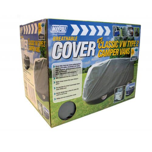 Breathable Cover VW Type 2