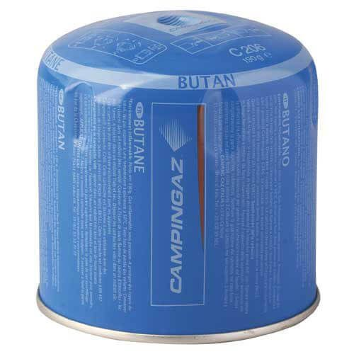 C206 Camping Gaz Cartridge