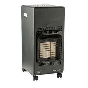 Calor Gas Mini Heater