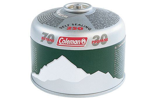 Coleman 250 Cartridge