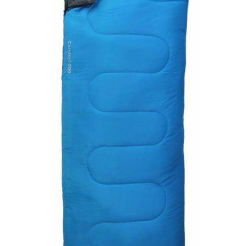 Comfort 200 - Blue Sleeping Bag