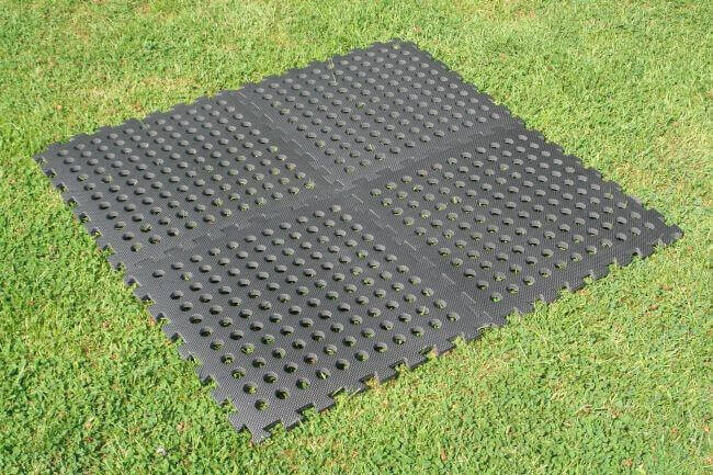 Easy Lock Flooring Tiles
