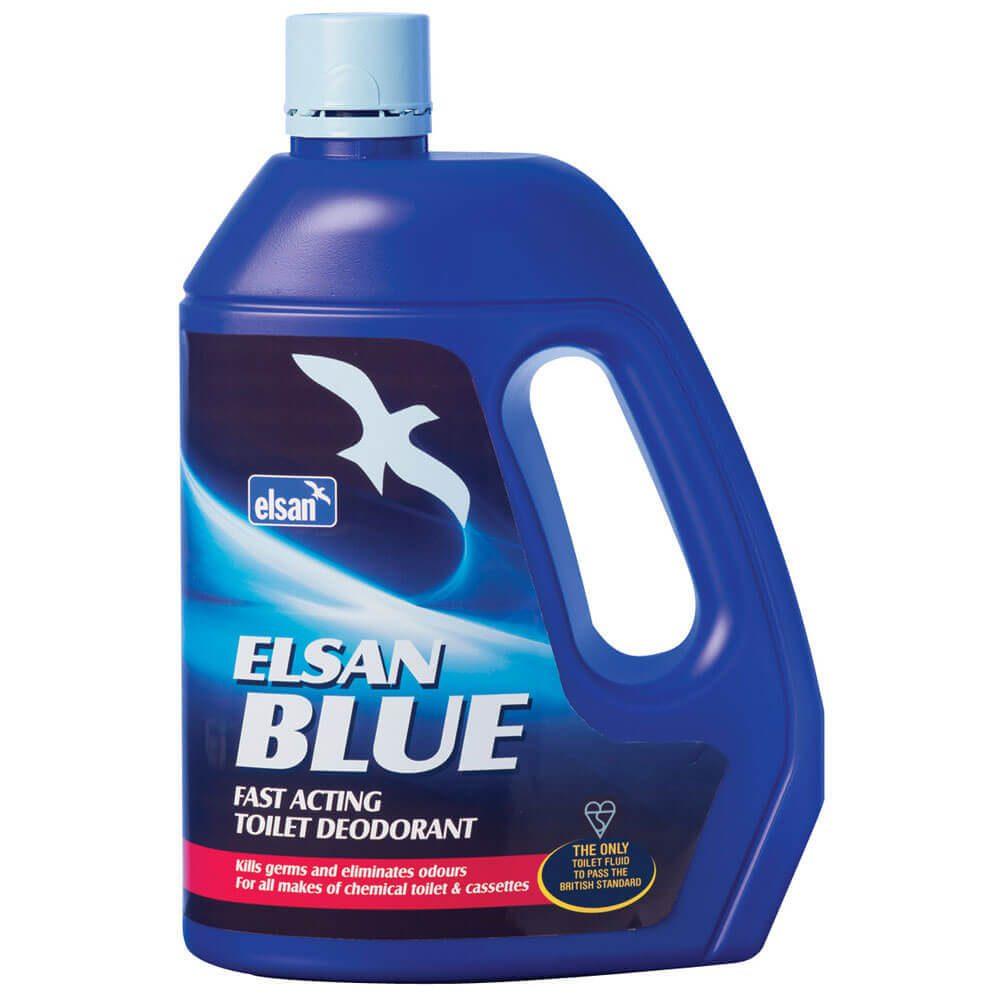 Elsan Blue 4lt