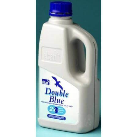 Elsan Double Blue 1L