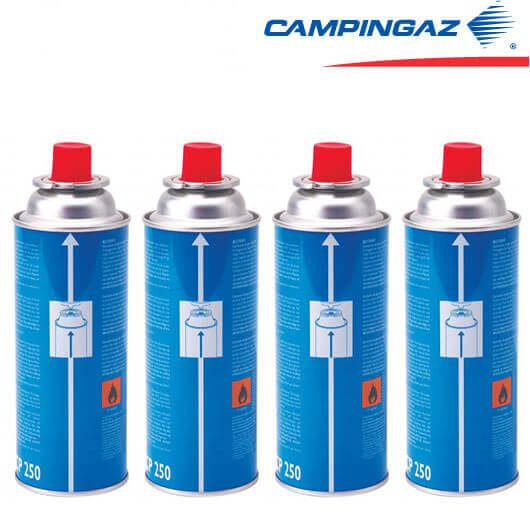 Gas Cartridge - cp250 butane