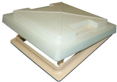 Rooflight Dome - 280 x 280mm