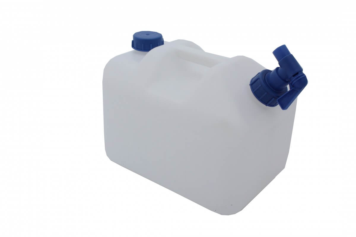 Sunncamp 10l Water Carrier With Tap Chase Outdoors
