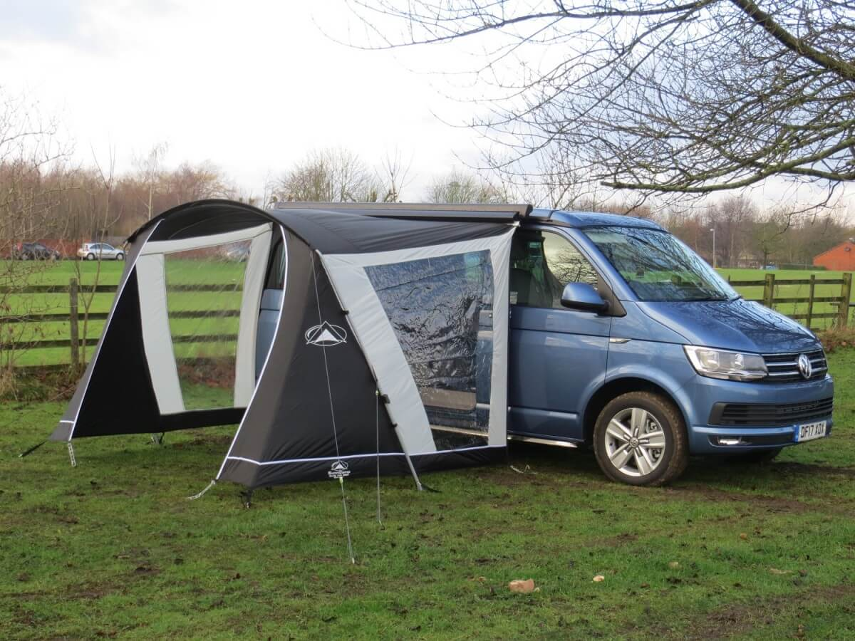 Swift Van Canopy 260 2018 | Chase Outdoors